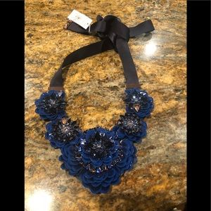 Kate Spade snowy nights necklace
